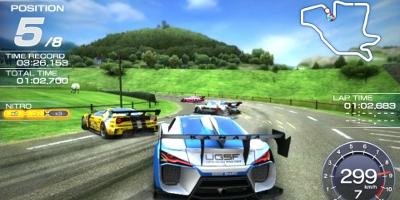 car race 3