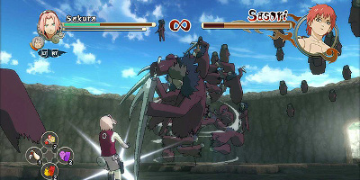Naruto Battle1