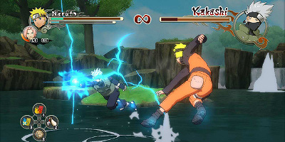 Naruto Battle2