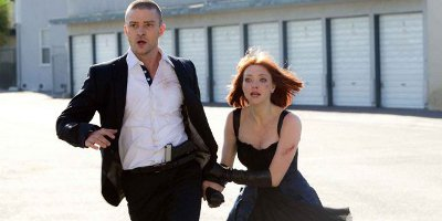 Will and Sylvia Running Away