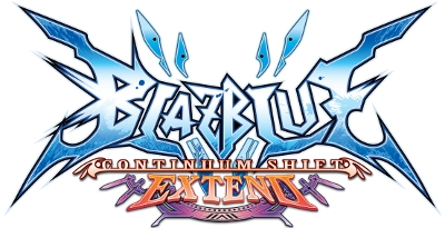 BlazBlue: Continuum Shift 2 Extend - Limited Edition