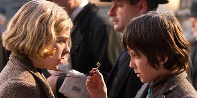 Hugo Examining Key