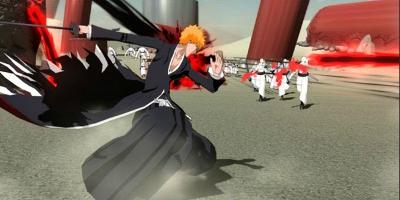 Bleach Soul Resurreccion скачать игру - фото 10