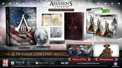 AC3 Collector's Edition Image