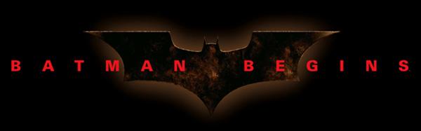 Batman Begins Banner