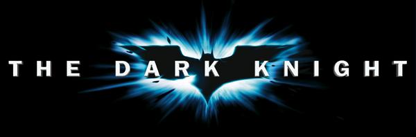 The Dark Knight Banner