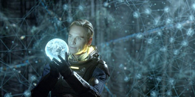 Still of Michael Fassbender