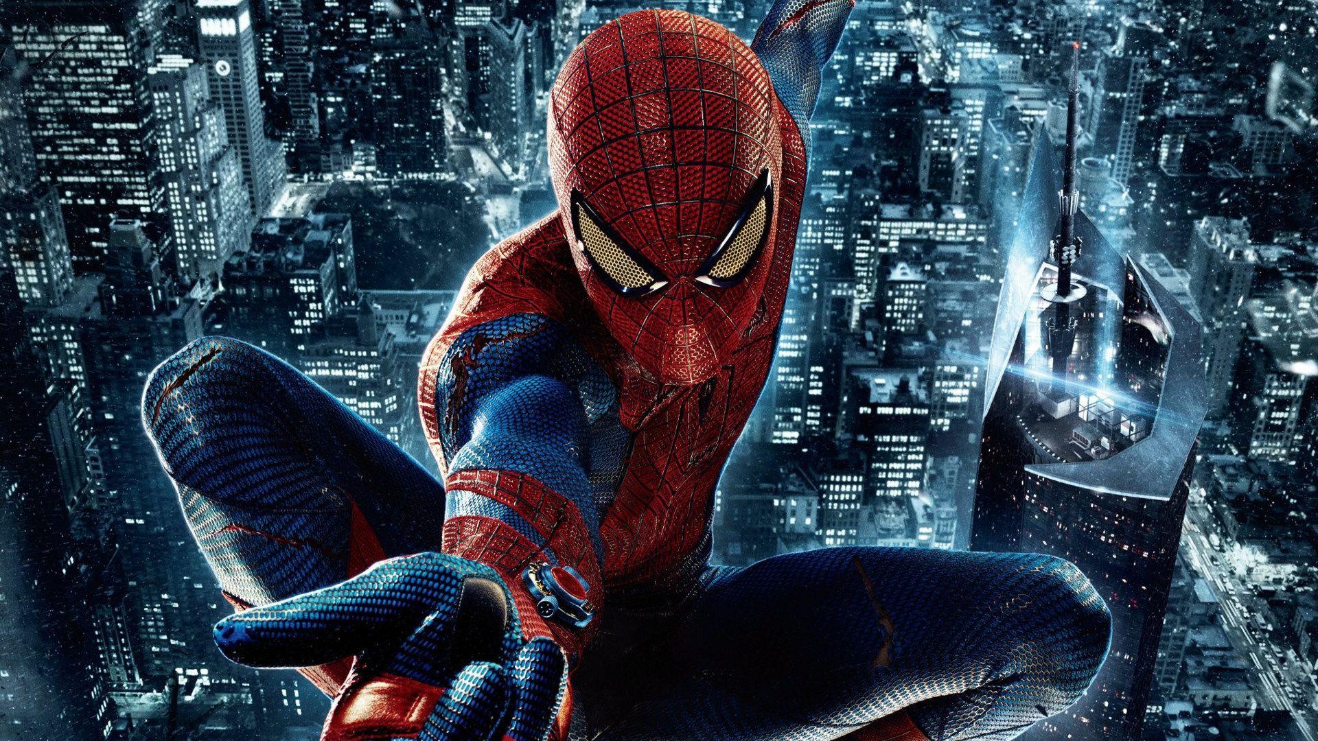 bol.com | The Amazing Spider-Man 2 (Blu-ray) (Blu-ray ...
