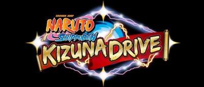 Naruto Shippuden: Kizuna Drive logo