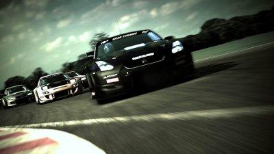 Gran Turismo 5: Academy Edition screenshot #1