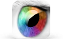 Apple iPad Retina Display Logo