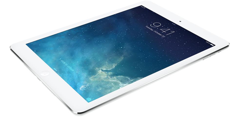 iPad Air Retina Display