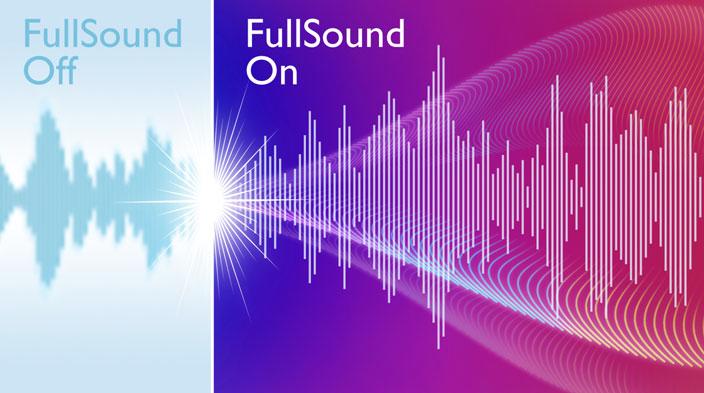 Philips AD7000W/10 Fidelio Wireless Speaker FullSound Digital Signal Processing