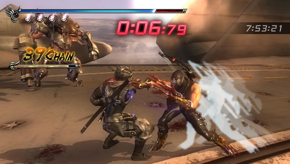 Ninja Gaiden Sigma 2 Plus 3 Costume Dlc Ps Vita Zavvi