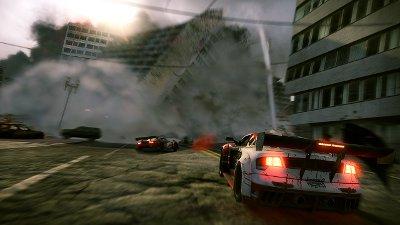 Motorstorm Apocalypse screenshot #2