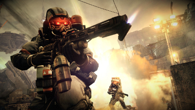 Killzone 3 screenshot #1
