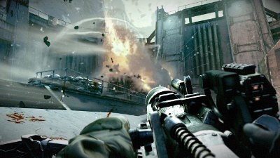 Killzone 3 screenshot #3