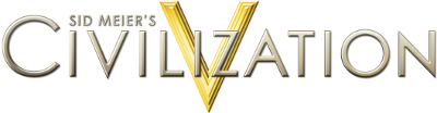 Civilisation V: Gold Edition logo