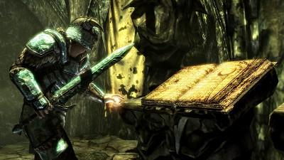 The Elder Scrolls V Skyrim: Dawnguard screenshot #3