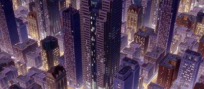 Sim City 4: Deluxe Edition screenshot #1