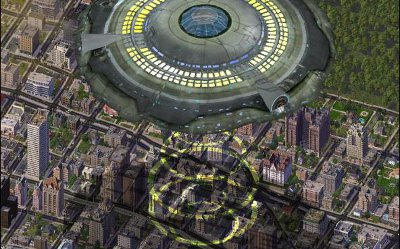 Sim City 4: Deluxe Edition screenshot #3
