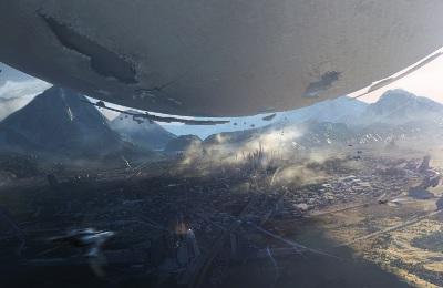 Destiny screenshot #1