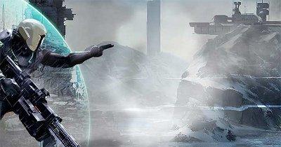 Destiny screenshot #2
