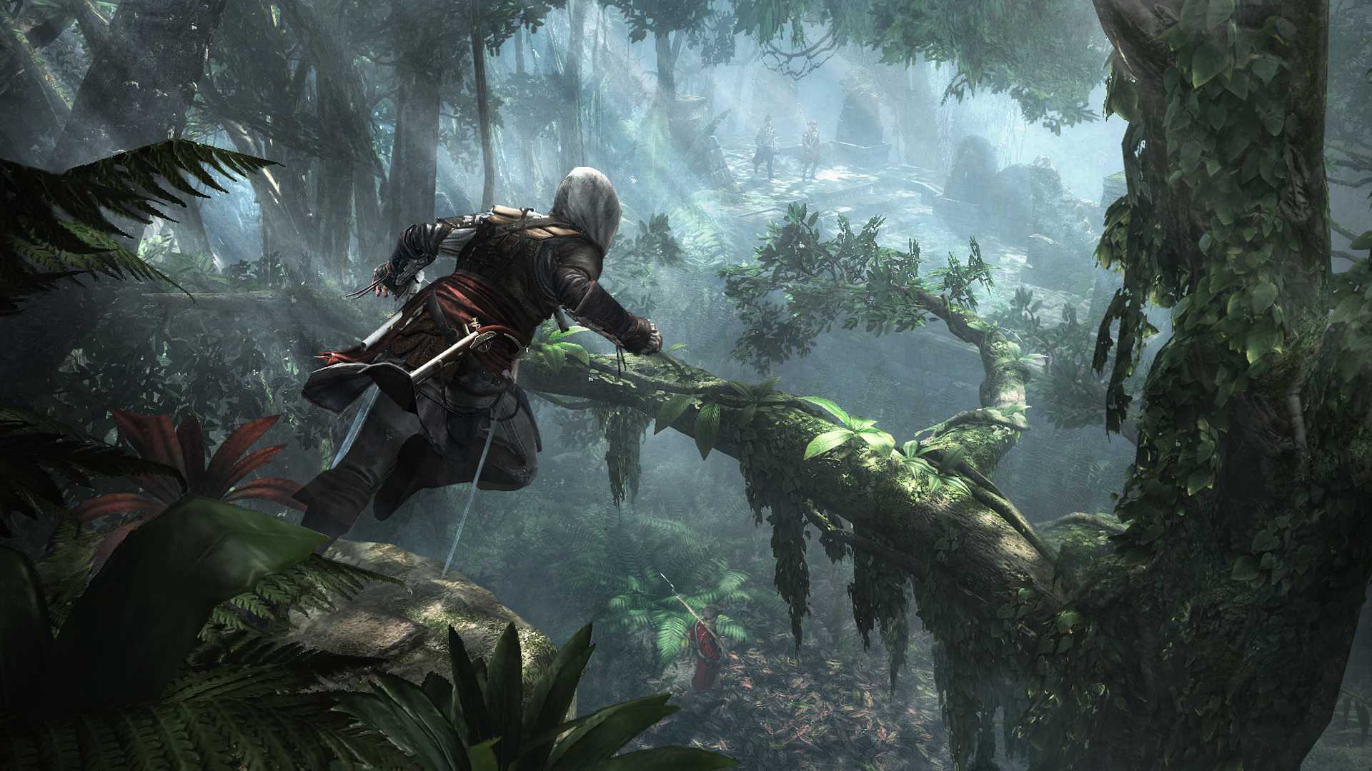 Assassin's Creed 4: Black Flag Xbox 360 | Zavvi