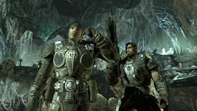 Gears of War screenshot #2