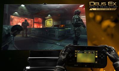 DEUS EX: Human Revolution screenshot #2