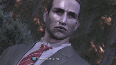 Deadly Premonition screenshot #1