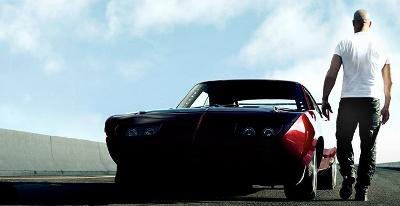 Fast and Furious: Showdown screenshot #1