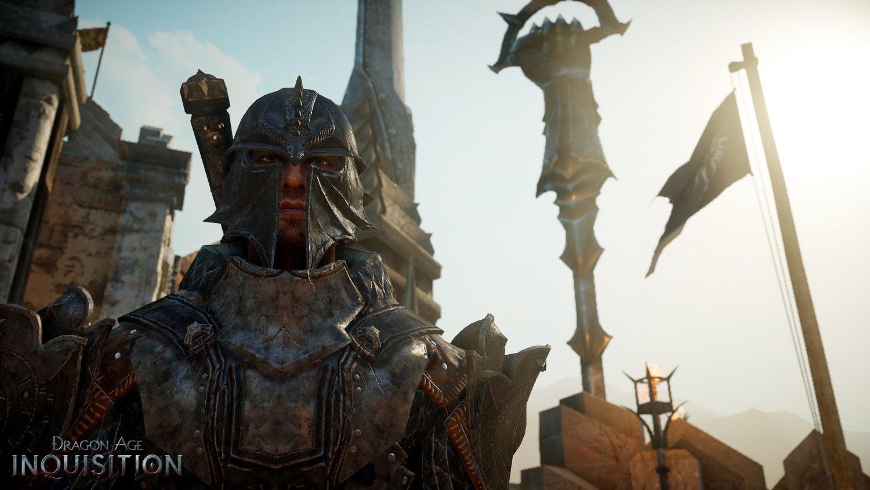 Sony playstation 4 500gb console includes dragon age inquisition games consoles zavvi - Console dragon age inquisition ...