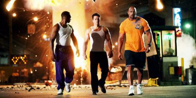 Image 1 from Pain and Gain