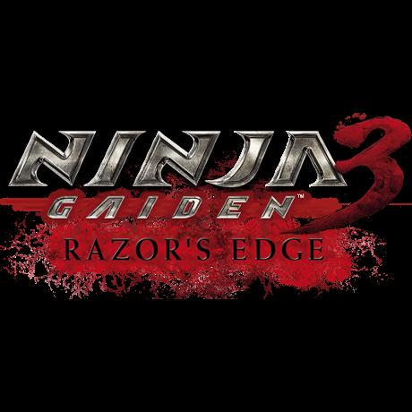 ninja gaiden logo