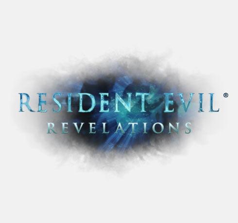 resident evil revalations logo