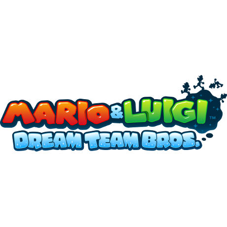 Dream Team Bros Logo