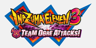 Inazuma Eleven: Team Ogre Returns logo