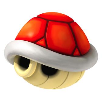 mushroom with a gun