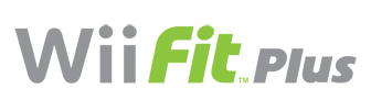 wii fit plus logo