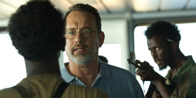 Captain Phillips Hostage