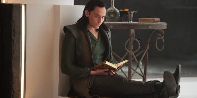 Loki Reading