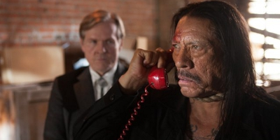 Machete on the Phone