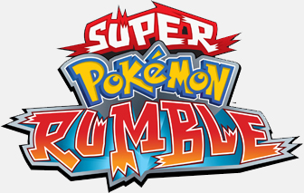 super pokemon rumble logo