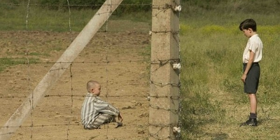 Bruno and the Boy in Striped Pyjamas