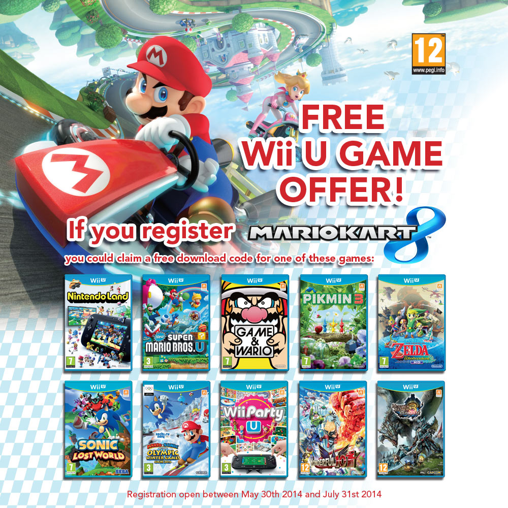 Mario Free Game Selection