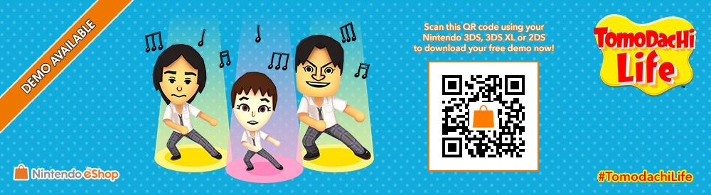 Tomodachi Life Full Game Download Code - raportps's diary