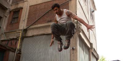 Lino Jumping