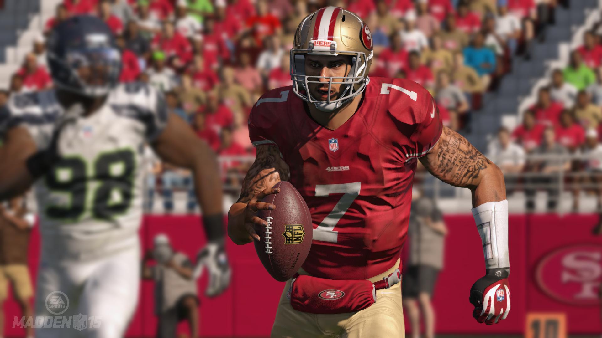 Madden NFL 15 PS4 | Zavvi - 172.1KB
