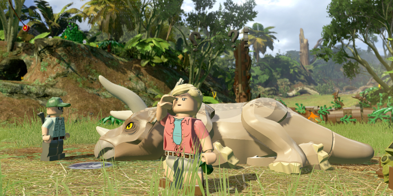 Lego jurassic world xbox one zavvi description following the epic storylines of jurassic park gumiabroncs Image collections